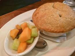 My First Chicken Pot Pie at Claim Jumper chowpowwows