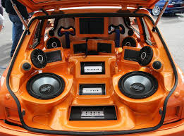 Bass Speakers For Car Doors, | Best Truck Resource