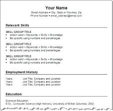 Builder Resume Template How To Build A Free As Cv Templates 2 Make
