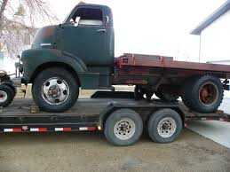 100 Craigslist Truck 1950 Chevy Coe 1950 Ford Cabover For Sale S