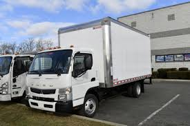 100 Fuso Truck New Used Isuzu UD Sales Cabover Commercial