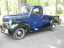 1947 Dodge D100 For Sale | ClassicCars.com | CC-928151 1947 Dodge Club Cab Pickup For Sale In Alburque Nm Stock 3322 Dodge Sale Classiccarscom Cc1164594 Complete But Never Finished Hot Rod Network 1945 Truck For 15000 Youtube Collector 12 Ton Frame Off Restored To Of Contemporary Best Classic Ep 1 At Fleet Sales West Cc727170 Pickup Truck Streetside Classics The Nations Trusted Wd20 27180 Hemmings Motor News