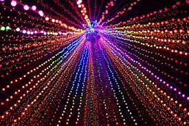 Fibre Optic Christmas Trees Ireland by Telecom Christmas Tree Christmas Lights Decoration