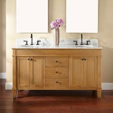 60 marilla double vanity for undermount sinks bathroom