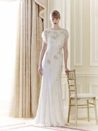 Vintage Wedding Dresses Inspired By The 1920s Jenny Packham