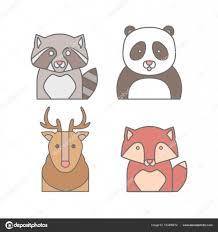 Dibujos De Animales Del Zoologico Para Colorear E Imprimir