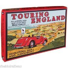 Touring England Board Game Family 1930s Retro Race