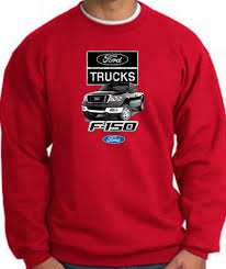 Ford Truck Sweatshirt - F-150 Truck Adult Red Sweat Shirt Ford ... Vintage 70s Fords Haul Ass Novelty Tshirt Mens S Donkey Pickup Ford Super Duty Tshirt Bronco Truck In Gold On Army Green Tee Bronco Tshirts Once A Girl Always Shirts Hoodies Norfolk Southern Daylight Sales Mustang Kids Calmustangcom Rebel Flag Tshirts And Confederate Merchandise F150 Shirt Truck Shirts T Drivin Trucks Taggin Bucks Akron Shirt Factory The Official Website Of Farmtruck Azn From Street Outlaws Tractor Tough New Holland Country Store