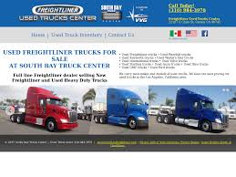 100 Used Freightliner Trucks Center Competitors Revenue And