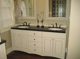gorgeous bathroom sink cabinets menards using round undermount