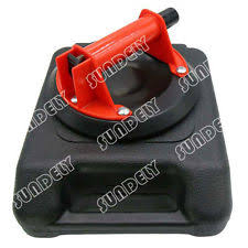 suction cup floor tile dent puller glass granit lifter vacuum
