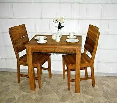 massivholz esstisch klein 80x60cm wildeiche geölt