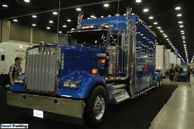 Tractor Trailer Cab With Shower - Image Cabinets And Shower Mandra ...