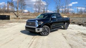 100 Old Nissan Trucks Review The 2019 Toyota Tundra Pickup Fails To Impress