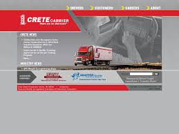 Crete Carrier Competitors, Revenue And Employees - Owler Company Profile Truck415x600jpg Glut Of Vehicles Uneven Demand Put Trucking Profits In The Cadian Pacific Cp Express Freight Delivery Truck Lincoln Toys The Worlds Best Photos Lincolnton And Nc Flickr Hive Mind Pittman Cstruction Driving Foundation Georgia Home Reliable Six New Militarythemed Tractors Their Drivers Slammed Custom Semi Kenworth W900 Sitting On Ground Ultimate Peterbilt 389 Photo Collection Nebraska Association Crete Carrier Corp Ne Rays Heavy Specialized Hauling B Blair Cporation