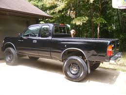 1998 Toyota Tacoma Photos, Informations, Articles - BestCarMag.com P51 Verts 1998 Toyota Tacoma On Whewell For Sale In Montego Bay St James Cars Myssmilez808 Xtra Cabpickup Specs Photos Space Cab Manchester My Truck Build Dog Adventures Mixed Emotions Pre Runner T100 Metal Design Fabrication Jackson Wy Toyota Tacoma At Friedman Used Bedford Heights Limited 4wd Xcab V6 Factory Sunroof Super Custom Trucks Mini Truckin Magazine 98 Lifted With 2015 4runner Wheels Wrapped Coopers Rz Engine Wikipedia