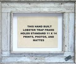 15 best lobster trap frames images on pinterest lobster trap