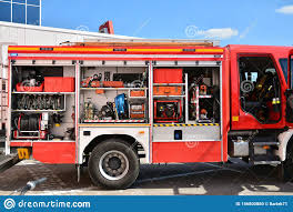 100 Fire Trucks Unlimited Engine Equipment Renault Hoses And Other