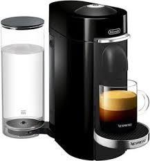 Delonghi VertuoPlus Deluxe Nespresso Coffee Machine ENV155B
