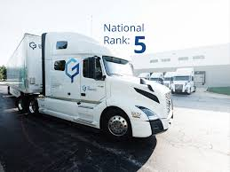 100 Highest Paid Truck Drivers GP Transco Becomes 5th Paying Ing Company In The US