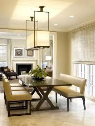 Marvelous Room Light Fixture Ideas Pictures Remodel Elegant Rectangular Dining And Decor