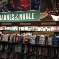 taken at Barnes &amp Noble by Eduardo C on