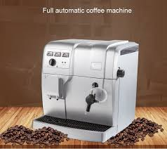 Automatic Home Business Coffee Machine One Office Italian Brewing