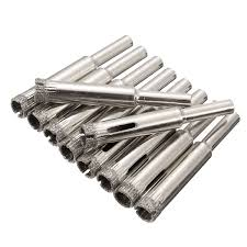 Porcelain Tile Drill Bit Wickes by Best Drill Bits For Ceramic Tile Image Collections Tile Flooring