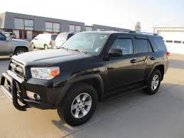 Sidney - Used Toyota Tundra 4WD Truck Vehicles For Sale