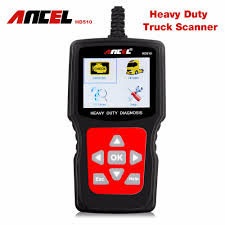 2017 New Heavy Duty Truck Diagnostic Scanner ANCEL HD510 OBDII OBD ... Augocom H8 Truck Diagnostic Toolus23999obd2salecom Car Tools Store Heavy Duty Original Gscan 2 Scan Tool Free Update Online Xtool Ps2 Professional On Sale Nexiq Usb Link 125032 Suppliers And Dpa5 Adaptor Bt With Software Wizzcom Technologies Nexas Hd Heavy Duty Diesel Truck Diagnostic Scanner Tool Code Ialtestlink Multibrand Diagnostics Diesel Diagnosis Xtruck Usb Diagnose Interface 2017 Dpf Doctor Particulate