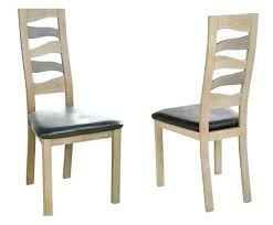 chaise conforama salle a manger chaises salle a manger conforama