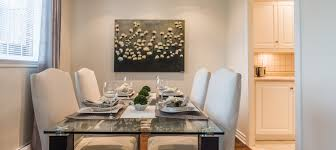 Dining Room Home Staging 04