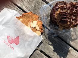 Gluten Free Treats From Mariposa Baking Company In Oakland Photo Kristina Sepetys