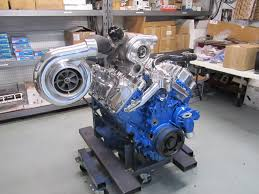 Performance Diesel: The New Hot Rods - Engine Builder Magazine