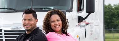 100 Truck Driving Schools In Memphis How Student Drivers Get Started At PAM PAM Transport C