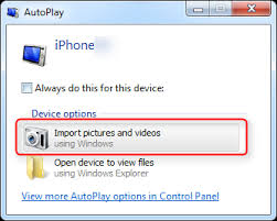 How to transfer your iPhone photos to your PC Quora
