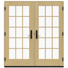 French Patio Doors Outswing Home Depot by 71 X 80 French Patio Door Patio Doors Exterior Doors The