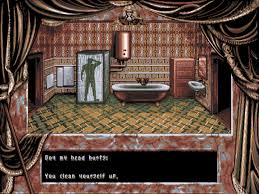 Stickman Death Living Room Walkthrough by The Adventure Gamer Dark Seed Stranger Things