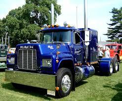 100 Old Mack Trucks R Truck Heavyhauling Big Rig Trucks Trucks