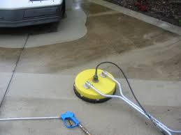cleaning concrete driveway page 2 pressure washing