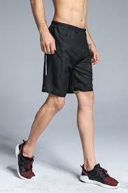 popular mens polyester gym shorts buy cheap mens polyester gym