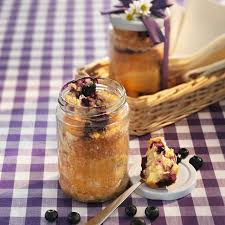 rezepte für kuchen so gelingen kuchen im glas