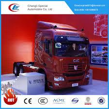100 Trailer Trucks For Sale Cc 6x4 455hp 10 Wheeler Tractor Head Price