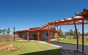 100 Iredale Pedersen Hook Gallery Of Roebourne Children And Family Centre