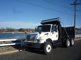 100 Used Truck For Sale USED 2005 INTERNATIONAL 7400 6X4 DUMP TRUCK FOR SALE IN IN NEW