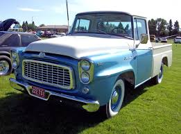 Year For A 1960's International Truck - What Is It? - Antique ... 1967 Intertional Harvester Pick Up Truck Youtube 12 Postwar Era Trucks Quarto Knows Blog The Kirkham Collection Old Parts 1960 Intertional B120 34 Ton Stepside Truck All Wheel Drive 4x4 Curbside Classic 31969 Ih Co Loadstar Only This 73 1700 With A 700hp Engine Is One Hellcat Of Vannatta Big 1600 4x4 Lonestar Class 8 Truck Pinterest Ihc Hoods Csharp 1968 C1200 Fileih Kb6 Stakebed Truckjpg Wikimedia Commons