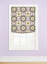 Bed Bath And Beyond Sheer Kitchen Curtains by 8 Styles Of Custom Window Treatments Hgtv