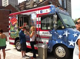 Grilled Cheese Food Truck | Boston Food Trucks | Food Truck, Food ...