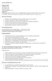 Student Resume Example Australia