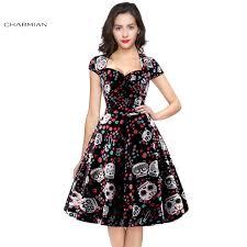online get cheap 1950s rockabilly dress aliexpress com alibaba
